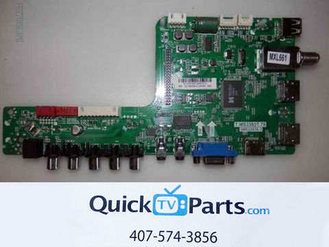 SANYO DP50E44 MAIN BOARD P50E44-01