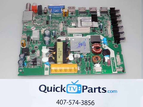 HAIER 32E3000 MAIN BOARD MS33931-ZC01-01