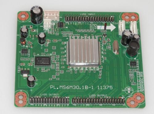 RCA LED42C45RQ  RE3342B058-A1 PL.MS6M30.1B-1 11375 Digital Board