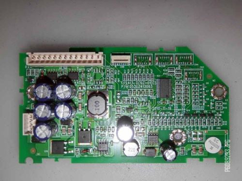 WESTINGHOUSE LD-2480 PC BOARD 303C2413063