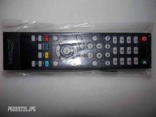 "GENUINE Seiki Remote Control For 19"" - 60""  LCD LED TV  MODELS BRAND NEW"