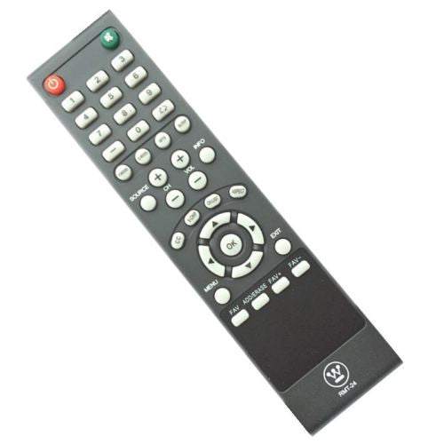 Westinghouse TV Remote Control RMT-24 BRAND NEW