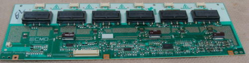 HAIER HL26B-A  CMO 27-D014496 BACKLIGHT INVERTER BOARD