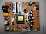 RCA LED32G30RQD POWER SUPPLY BOARD RE46ZN0606