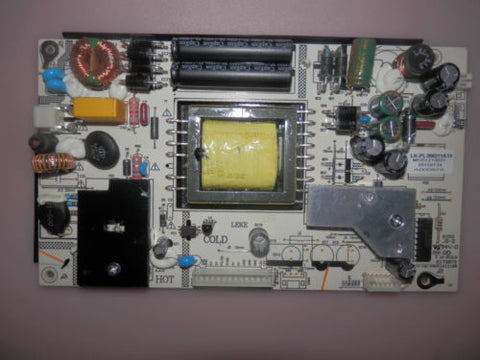 SILO SL-42V1 POWER SUPPLY BOARD LK-PL390211A19