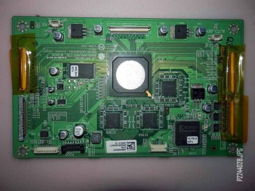LG 50PS60-UA CTRL BOARD EBR63280301 USED