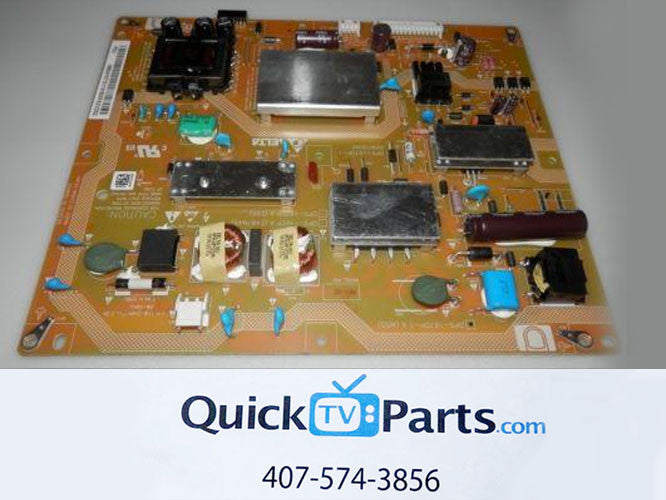 Vizio M552I-B2 LWJJPZB Power Supply Board