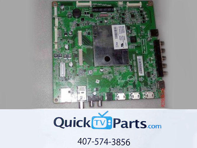 Vizio 756TXECB02K017 Main Board for M422I-B1