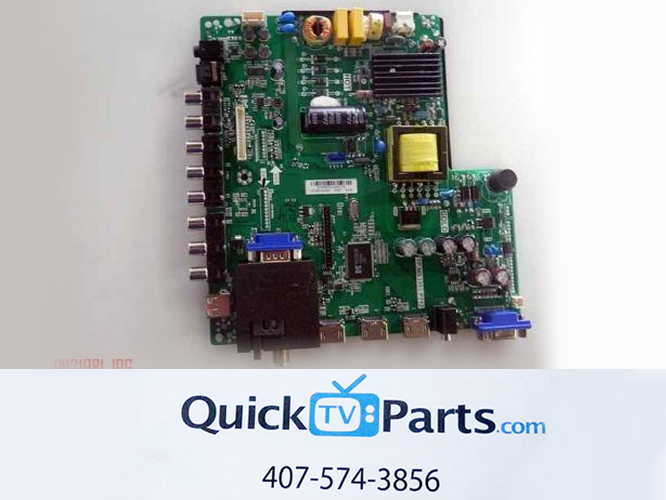 ELEMENT ELEFW504 MAIN BOARD TP.MS3393.PC821 / N14070070
