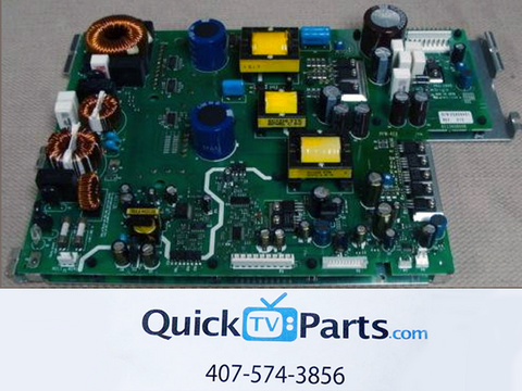 Fujitsu PDS4233W-H NEC PKG-1898 POWER SUPPLY BOARD