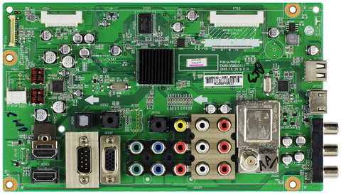 Zenith EBT61082703 Main Board for Z42PJ240-UB.AUSLZUR