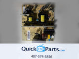 RCA LRK46G45RQ POWER SUPPLY BOARD RE46HQ1360 RS133S-3T06