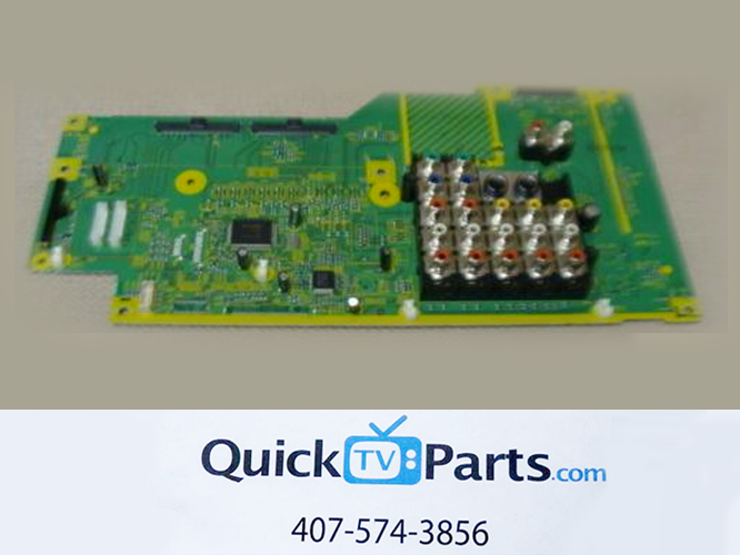 PANASONIC TH-42PD50  TNPA3598AC H BOARD