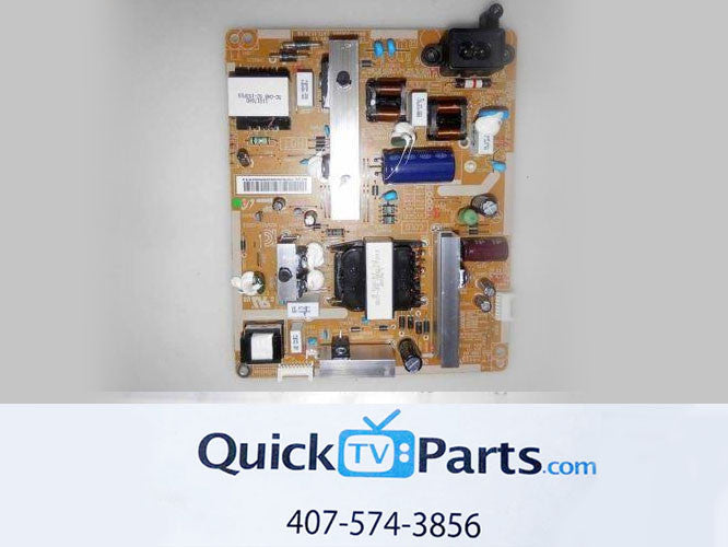 Samsung UN50EH5000F 5300F Power Supply Board BN44-00668A