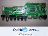 RCA LED32G30RQ Main Board GE01M3393LNA23-D4