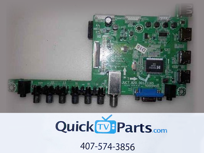 HITACHI LE49S508 MAIN BOARD 850107075