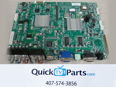 HP PL4260N   1032300-HS MAIN  BOARD Version 2