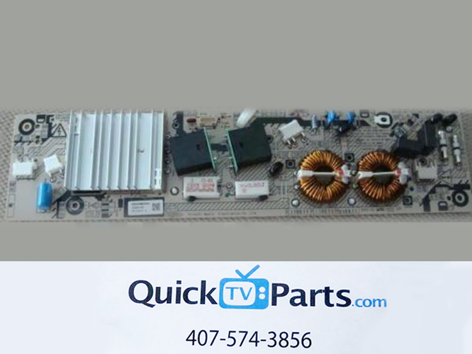 PANASONIC TC-P60S30 N0AE6KM00005 PS-319-F SUB POWER SUPPLY BOARD