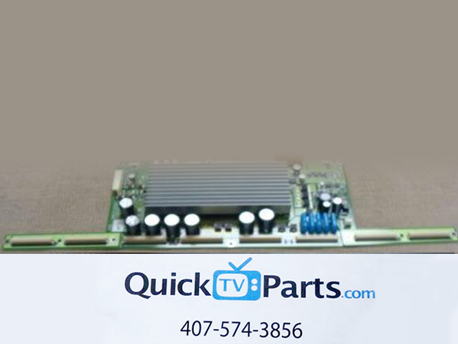 MITSUBISHI PD5010 NEC PKG50C2G1 X-MAIN BOARD AND EXTENSION BOARDS