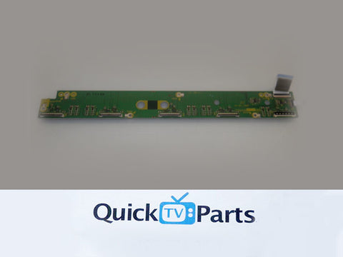 PANASONIC TH-50PX75U C1 BOARD TXNC11HMTUJ (TNPA4169)