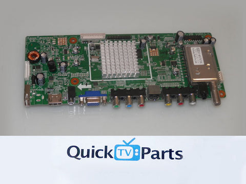 RCA 22LA45RQ MAIN BOARD 22RE01TC72BLNA0-A1