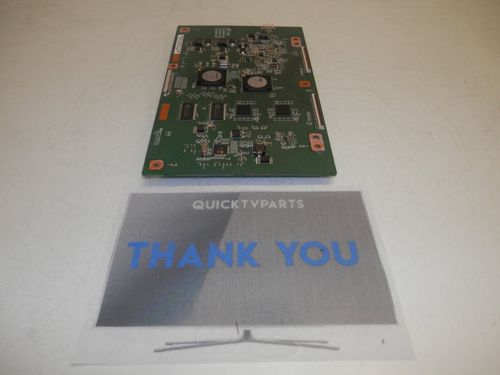 Sharp LC-47SB57UT 35-D042384 T-Con Board