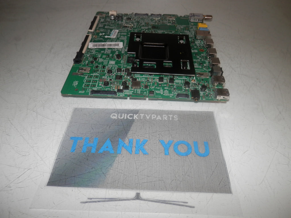Samsung UN55MU6500FXZA (Version FA01) BN94-11706A Main Board