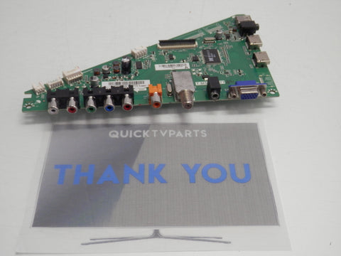 Insignia NS-32D200NA14 A13030497  Main Board