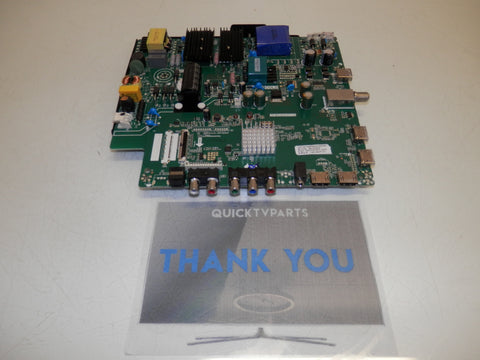 HAIER 49UG2500 LSC490FN02 TP.MS3458.PC732 MAIN BOARD/POWER SUPPLY