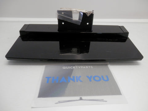 PANASONIC LCD TUX2AX1001 TC-32LX85 STAND WITH SCREWS