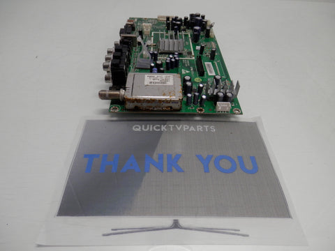 Dynex DX-LDVD22-10A LX22T2W Version 2 Main Board