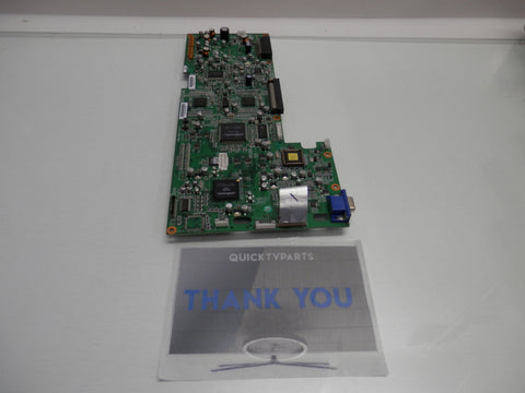 Hitachi 42HDF39 5097652009 (PWB-0891-02) Main Board