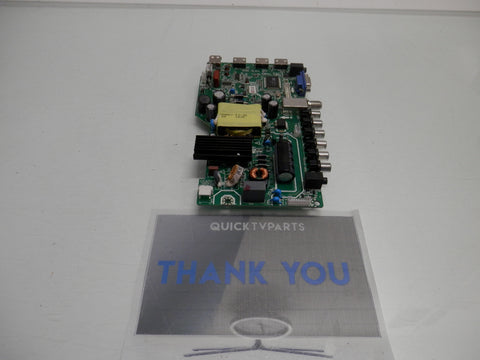 Hitachi LE39A309 LED TV 850136809 Main Board / Power Supply