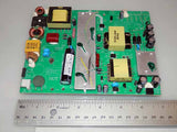 GPX TDE5074B POWER SUPPLY CVB46001 ( 1.93.11.00401 )