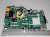 VIZIO E43-C2 MAIN BOARD / POWER SUPPLY 91.00W10.A001