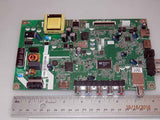 VIZIO D32H-C0 MAIN BOARD / POWER SUPPLY 3632-2852-0150