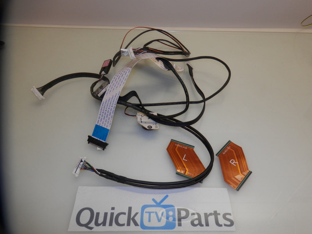 Samsung UN60F7500AFXZA TH01 BN96-21431B Bluetooth Module AND WIRING CHASSIS