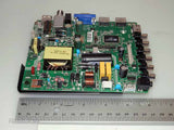 RCA LED42C45RQ MAIN BOARD 42GE0010409-A1