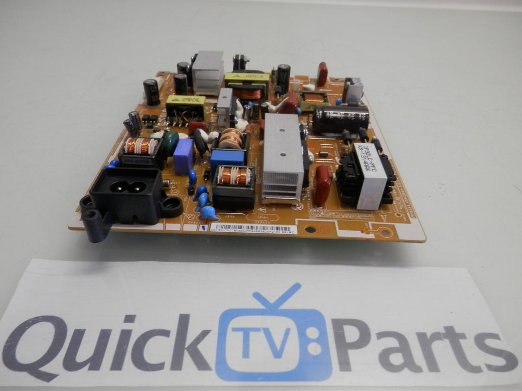 Samsung UN46FH6030FXZA TS01 BN44-00552A (PSLF930C04D) Power Supply / LED Board