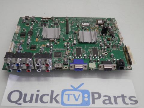 HP 109609-HS PL5060N Main Board Version 2