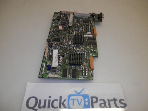 Maxent MX-42XM11 L11415-05-100 Main Board