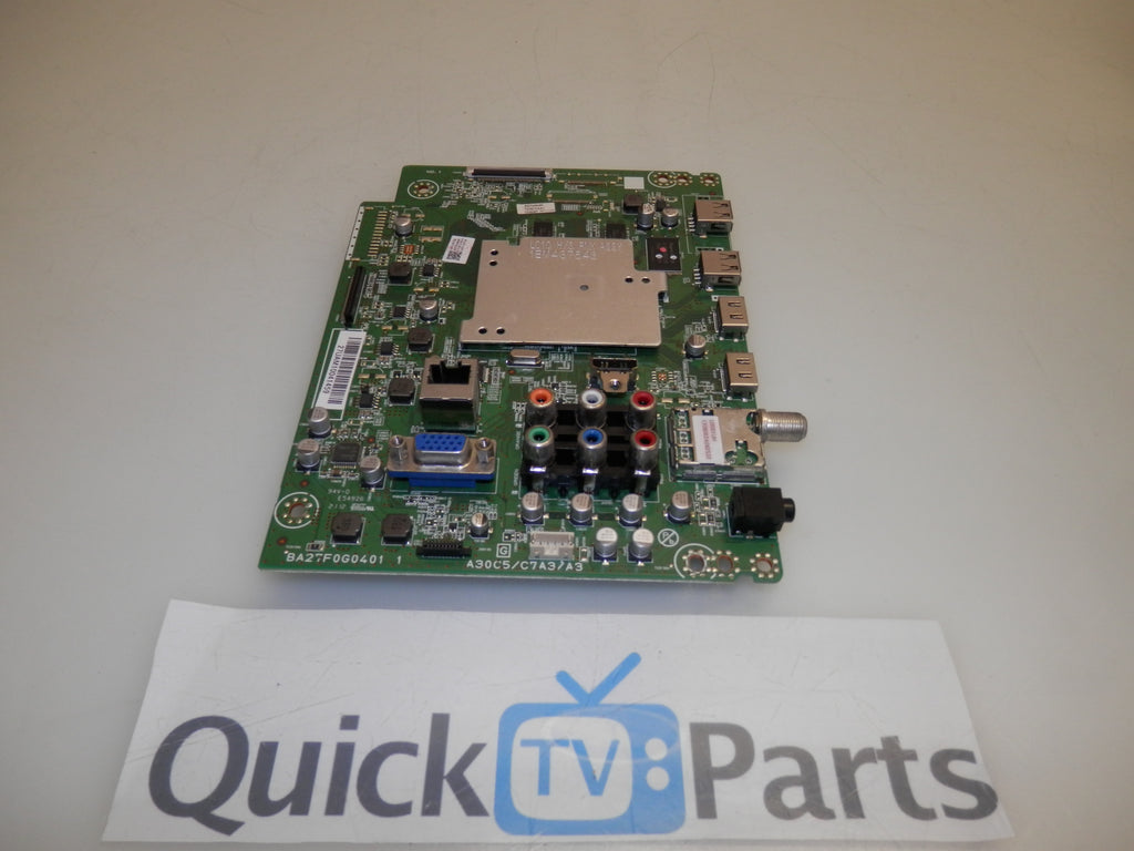 Philips 50PFL3807/F7 A27UAMMA-001 Digital Main Board