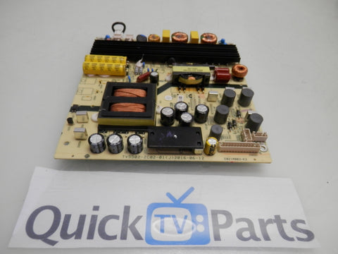 JVC LT-55UE76 Power Supply Board