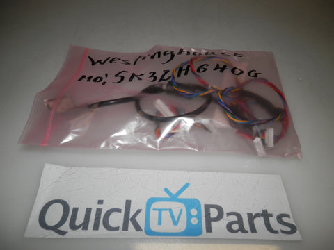 Westinghouse  SK-32H640G  WIRING HARNESS