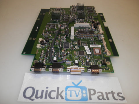 Maxent GTW-P42M303 L11429-01-101 Main Board