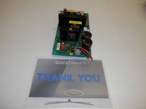 Gateway GTW-P42M102 3501Q00051A Sub Power Supply