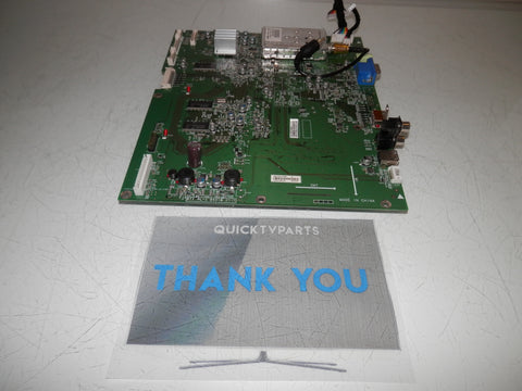 Dell W3207C-Rebuild 51.27800.151 (5127800151P) Main Board
