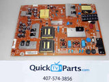 VIZIO M502i-B1 POWER SUPPLY BOARD ADTVD3613XA7