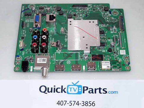 PHILIPS 40PFL4609/F7 MAIN BOARD A4DPAMMA-001
