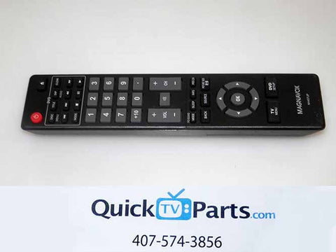 Magnavox 32MD304V/F7 Remote Control NH407UP USED